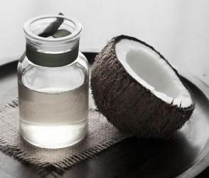 Por qué estan bueno el aceite de coco?